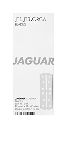 Jaguar jt1/JT3Cuchillas 10
