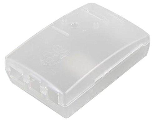Price comparison product image Raspberry Pi Clear Case for Raspberry Pi 2 and Raspberry Pi 3