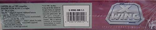 Star X-Wing Wars - Xwing-video-spiel