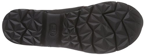 Think Renna Damen Slipper Schwarz (SZ/KOMBI 09)