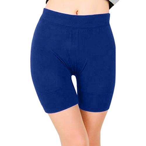 z Leggings Slim Fit Fitnesshose Sporthosen High Waist Einfarbig Sport Hosen Elastische Yoga Leggings Kurz Hüfthose Stretch Workout Jogginghose Strumpfhose S-3XL ()