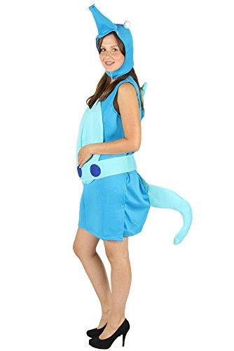 Kostüm für Erwachsene - Größe S bis XXXL - Tierkostüm Damenkostüm Herrenkostüm Größe L-XL ()