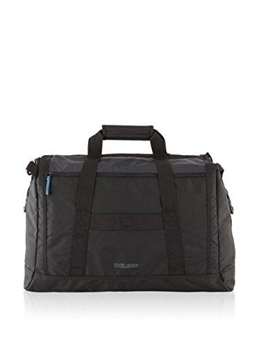 Delsey VINCENNES, 55 cm, Reisetasche, schwarz - (002370410-00) schwarz