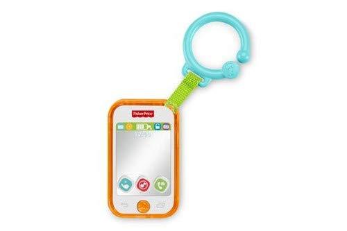 Mattel Fisher-Price DFP50 - Musikspaß Smartphone - Musik-smartphone