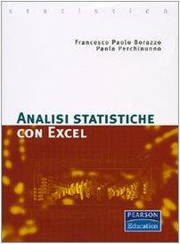 Analisi statistiche con Excel