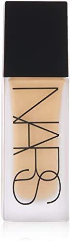 NARS All Day Luminous Weightless Foundation - 4 Deauville/Light for Women - 1 oz