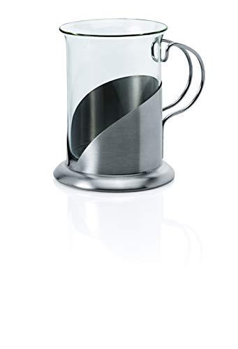 WAS 1752021 Teeglas mit Halter - neutral - 0,2 l