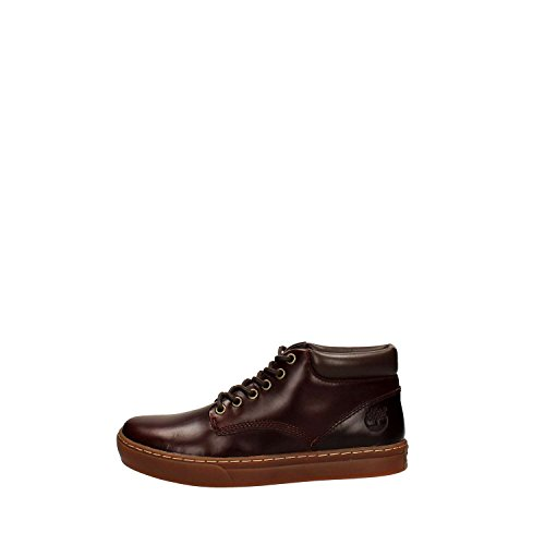 Timberland Mens Adventure 2.0 Cupsole Leather Boots Orla