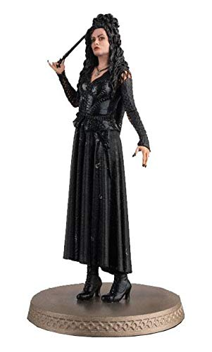 Figura Bellatrix Lestrange Wizarding World Figurine Collection - Harry Potter