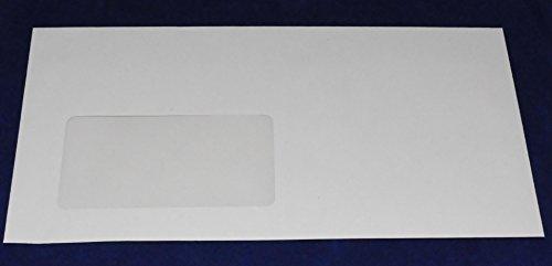 BONG Briefumschlage DIN lang selbstklebend mit Folienfenster