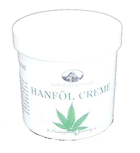 2x Hanf Creme 250ml P.H. Tradiotional Quality
