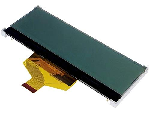 DEM240064BFGH-PW Display LCD graphical FSTN Positive 240x64 LED PIN 29 Fstn-display