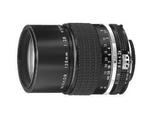 Best Saving for Nikon 135Mm F2.8 Nikkor Lens A Discount