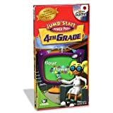 Jump Start TV DVD Game -- 4th Grade: Power Prep by Specialty Board Games
