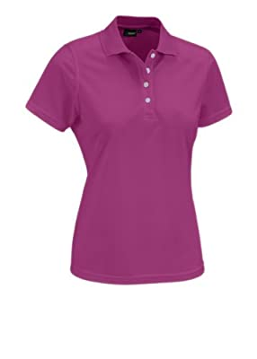 Maier Sports Damen Polo Shirt 1/2 Arm Sina von maier sports - Outdoor Shop