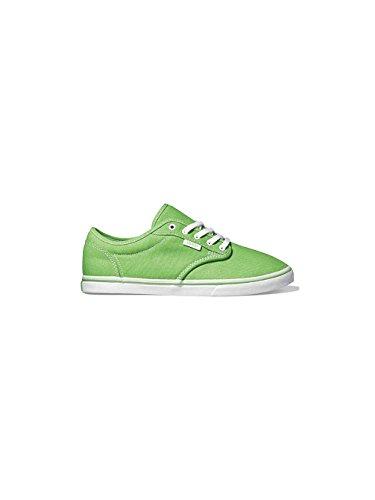 Vans Atwood Low VNJO6HA, Sneaker donna Verde (verde)