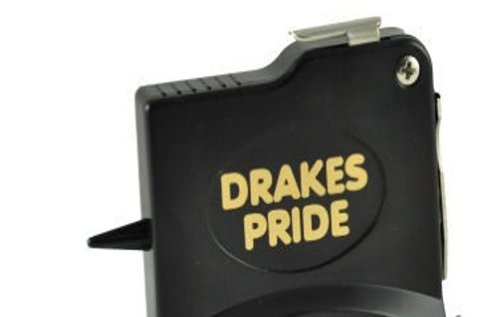 Drakes Pride Drakelock steel bow...