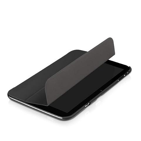 TrekStor 30421 FlexCase für SurfTab xiron 10.1 3G Volks-Tablet schwarz