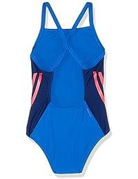 19a48e053134b Amazon.co.uk: adidas - Swimwear / Girls: Clothing