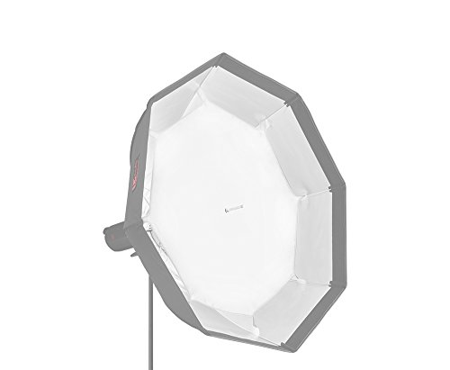 JINBEI Innendiffusor K-150 Octagonal Umbrella Softbox
