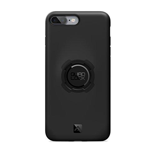 Quad Lock caseCustodiaiPhone 7Plus, nero