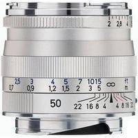 Carl Zeiss 50 mm/F 2,0 PLANAR T ZM Objektiv (Leica M-Anschluss)
