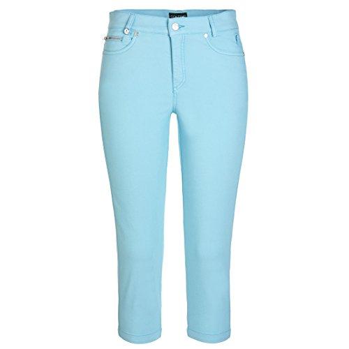 golfino-corsaire-5-poches-en-slim-fit-bleu-ml