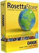 Rosetta Stone Premium 1 - Dänisch