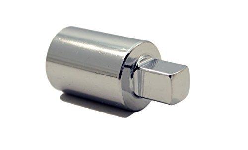CTA Tools 2036 Square Head Drain Plug Socket, 8mm by CTA Tools