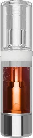 PhenoPen Cartridge (4er Packung Kartuschen) hochkonzentriertes 52% CBD-Öl für Vaporizer (CBD-Pen) PhenoPen -