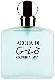 Giorgio Armani Acqua Di Gio for Women, 1.7 oz EDT Spray