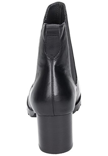 Everybody bottines pour femme noir Noir - Noir
