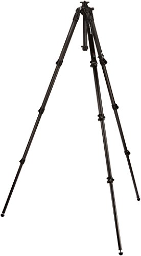 Bargain Manfrotto MT057C4-G 057 Carbon Fiber Tripod 4 Sections Geared Online