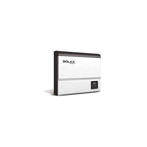 Solax Power - Inverter Solax Power 3kW fotovoltaico in rete con accumulo batterie storage - SK-SU3000E