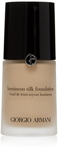 Armani Base De Maquillaje Líquido Luminous Silk 02 30 ml