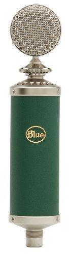 Blue–Kiwi microfono a condensatore con cartamodello variabile