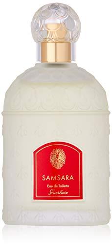 Samsara eau perfume Spray 100ml mujeres Guerlain