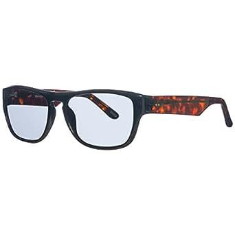 Gant 2027 BLKTO-3 Black and Tortoise 2027 Wayfarer Sunglasses Lens Category 3
