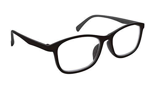 BEST DIRECT Vizmaxx Autofocus Unisex Gläser mit Einstellbare Multi-Fokus-Objektive zum Lesen Stricken Eine Nadel Einfädeln von Nah oder Fern in 2 Farben (Schwarz)