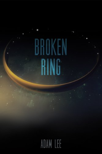 Broken Ring (The Caliel Cycle Book 2) (English Edition)