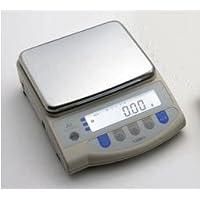 Báscula de precisión de laboratorio orafo Plata 3200 g D 0.01 g legale para la venta