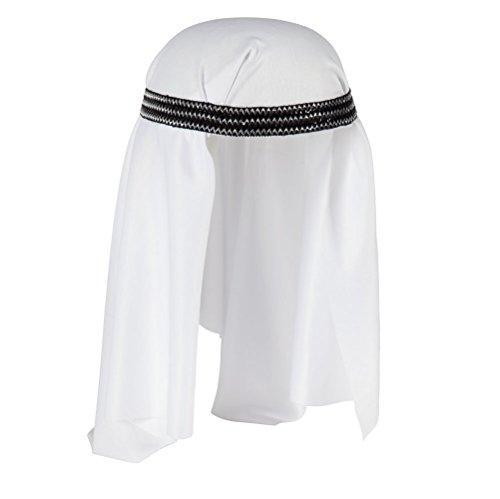 Arab Hat (Arabian Nights Party Kostüme)