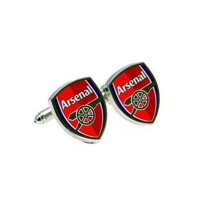 Arsenal F.C. Manschettenknöpfe (Arsenal Manschettenknöpfe)