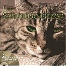 Für Schmusekatzen: Mini-CD Lounge