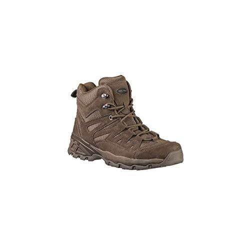 Chaussures Squad mid Grises - Miltec