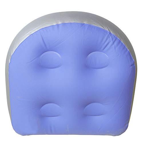 yangGradelyMarket Sitzerhöhung für Whirlpools, aufblasbares Kissen für Erwachsene und Kinder - Whirlpool-kissen