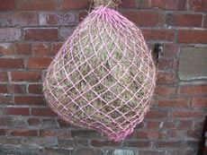 31VTjgkTwOL BEST BUY UK #1Horse Haynet / Haylage Net PINK. Small Holes, Large 40 price Reviews uk