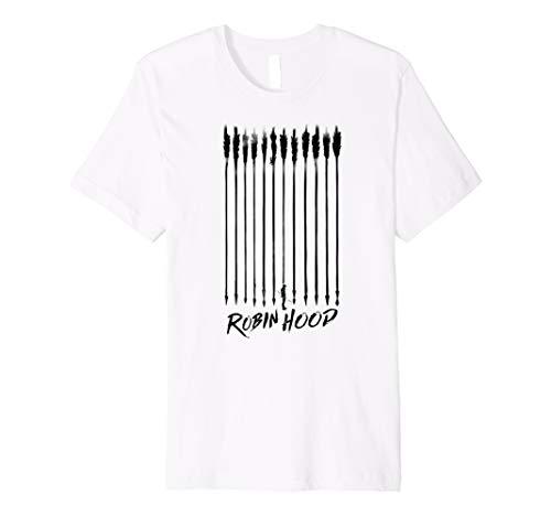 Robin Hood: Arrow Forest T-Shirt