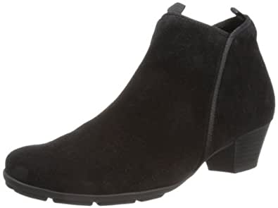 Gabor Shoes Gabor 75.633.17, Damen Stiefel, Schwarz (schwarz), EU 35.5 (UK 3) (US 5.5)