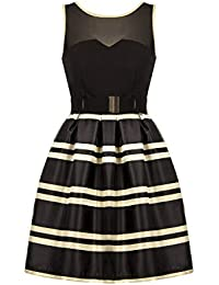 5e5296b998a9 Amazon.fr   Rinascimento - Robes   Femme   Vêtements